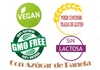 Imagen de Semilla de Cáñamo y Sésamo con maca y limón Eco Canem 200 gr.