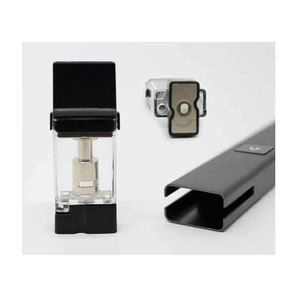 Imagen de Atomizador para E-liquid serie V FIRE Vexpa