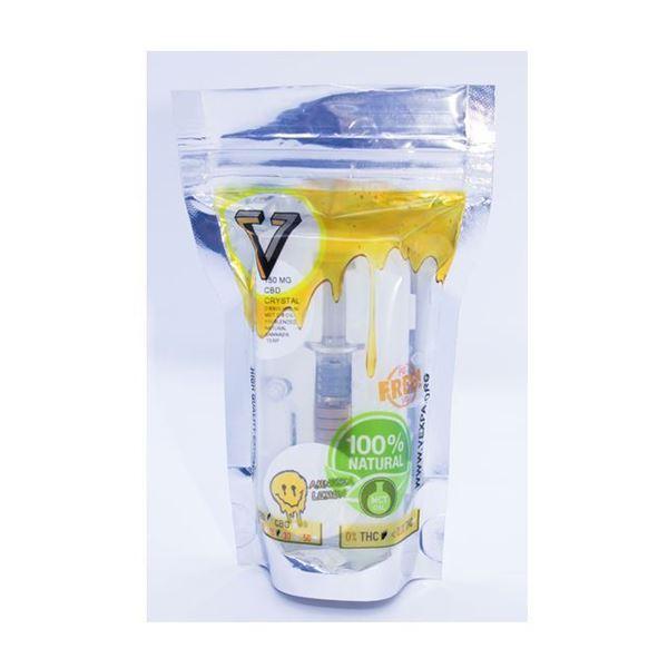 Imagen de E-Líquido con 50% Aceite de Cannabidiol 1ml Vexpa