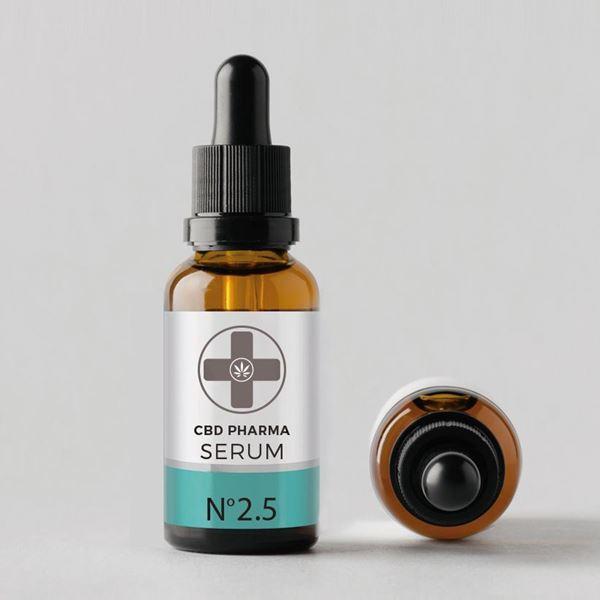 Imagen de CBD Pharma Serum