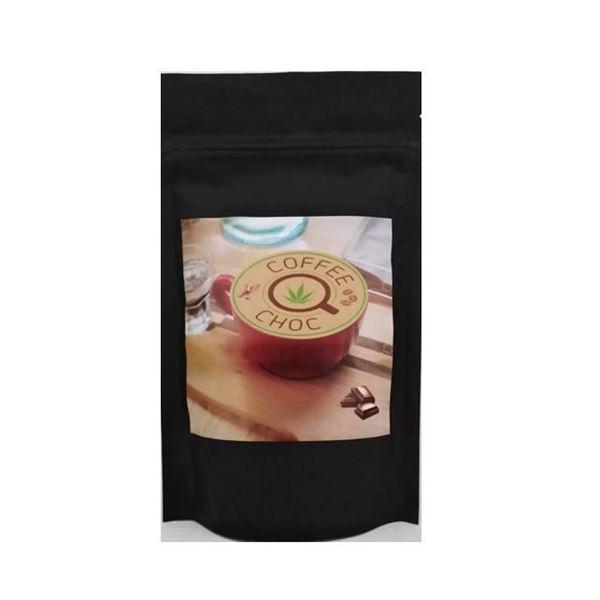 Imagen de Café Molido Coffee Choc 125 gr.