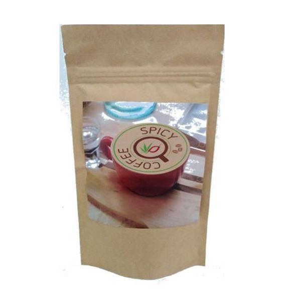 Imagen de Café Molido Spicy Coffee 100 gr.