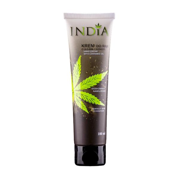 Imagen de Crema de Manos INDIA 100 ml.