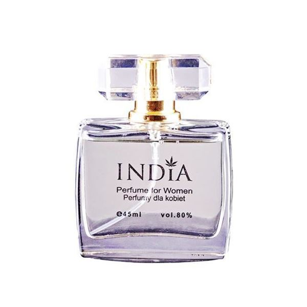 Imagen de INDIA Eau de Parfum para Mujer 45ml.