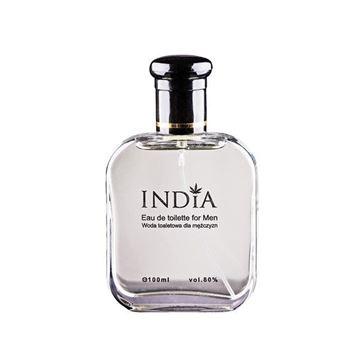 Imagen de INDIA Eau de Toilette para Hombre  100 ml.