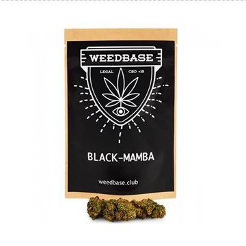 Imagen de BLACK MAMBA de WEEDBASE  2 gr.