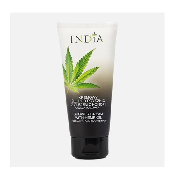 Imagen de Gel Facial y Corporal en Crema INDIA 200ml.