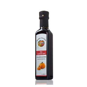 Imagen de Aceite de Semillas de Calabaza 250 ml.