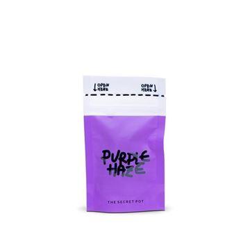 Imagen de Flores Purple Haze 1gr. THE SECRET POT