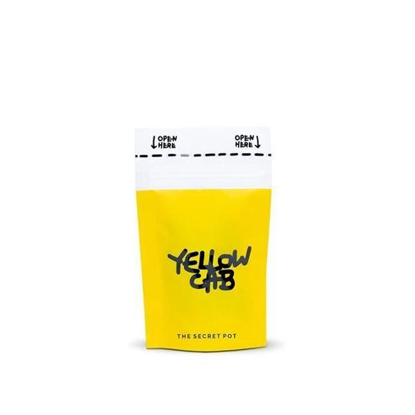 Imagen de Flores Yellow Cab 1gr. THE SECRET POT