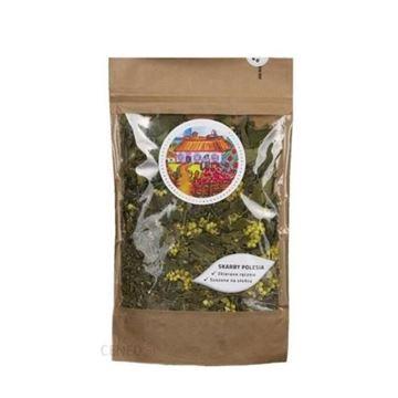Imagen de ANTI-DIABÉTICA Mezcla Herbal de India 50 gr.