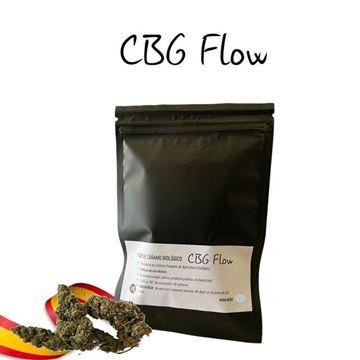 Imagen de Flores de CBG Flow Bio Aroma - 5gr. 10gr. 20gr. o 30gr.