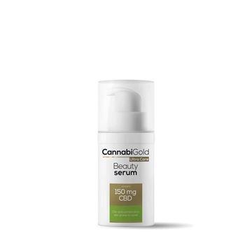 Imagen de CBD Serum Beauty pieles grasas y propensas al acné Cannabigold 30ml.