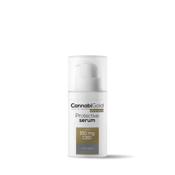 Imagen de CBD Serum Protective protege de la luz azul Cannabigold 30ml.. -