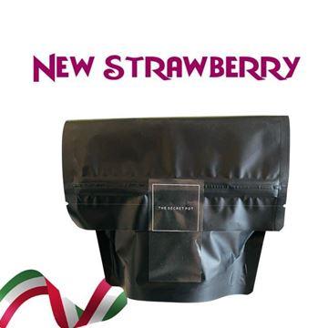 Imagen de New Strawberry Flores de Cáñamo Bio - 10gr. 20gr. o 30gr.