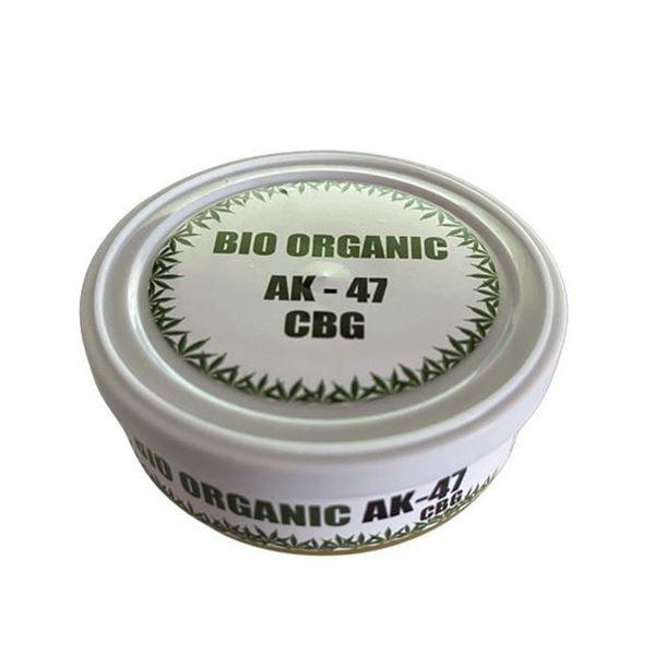 Imagen de Bio Organic AK-47 CBG TUYERBA 3,5gr.